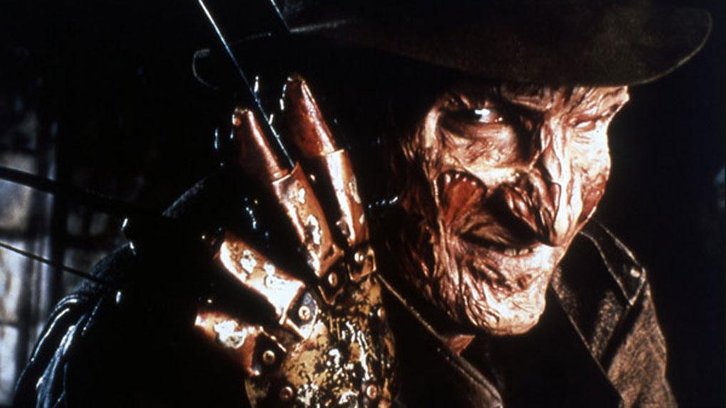 """Freddy - """"Les Griffes de la nuit"""""""