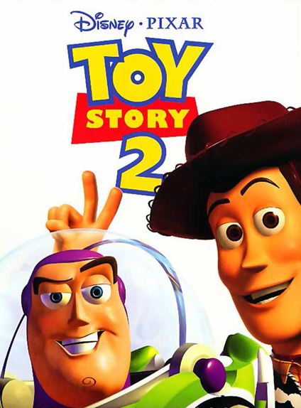 N°11 - Toy Story 2