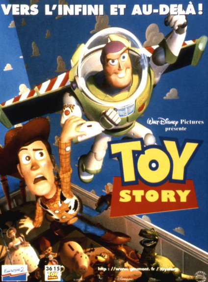 N°9 - Toy Story