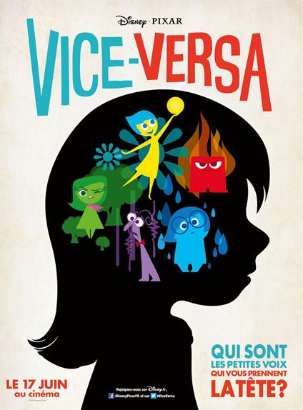 N°6 - Vice Versa