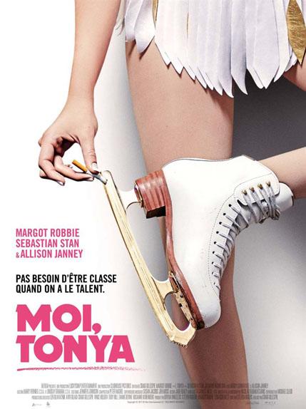Moi, Tonya - 3 nominations