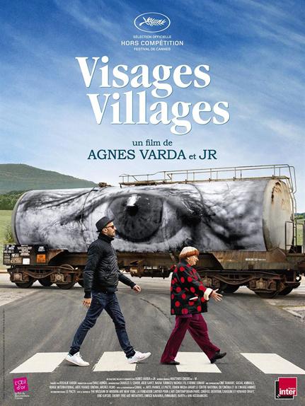 Visages Villages : 1 récompense