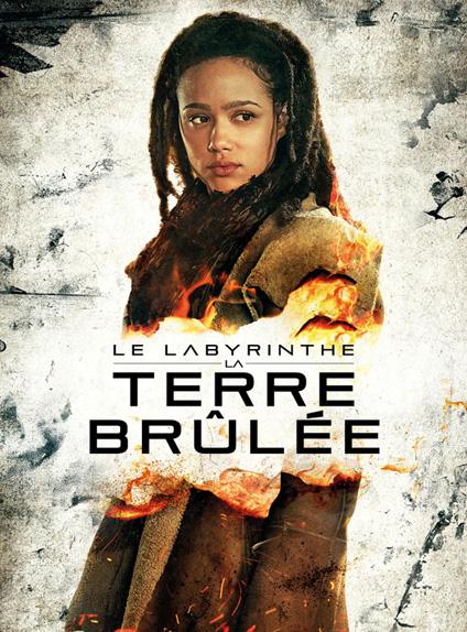 Nathalie Emmanuel (Harriet)