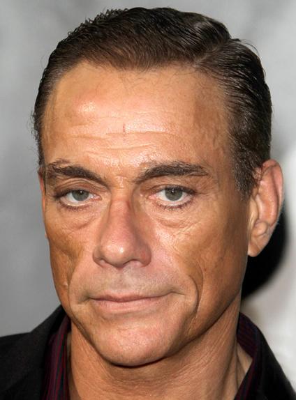 20 - Jean-Claude Van Damme