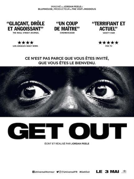 Get Out : Oscar du meilleur scénario original