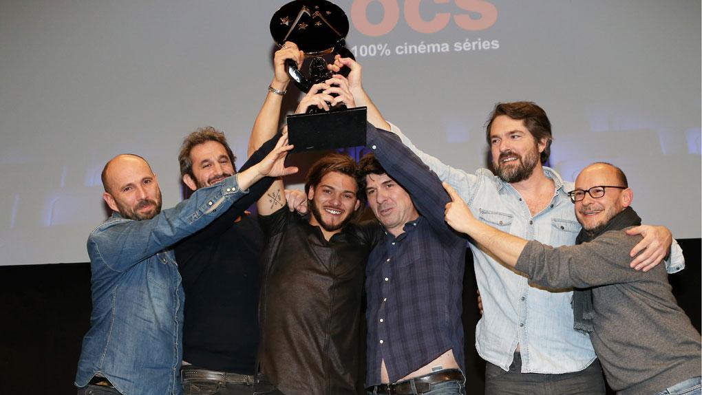 La Finale, vainqueur au Festival de l'Alpe d'Huez