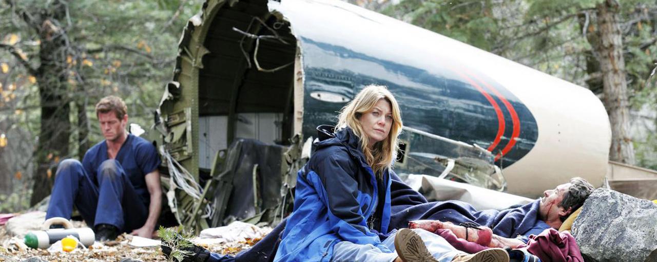 Grey S Anatomy Toutes Les Tragedies De La Serie De La Plus Bouleversante A La Plus Ridicule Allocine