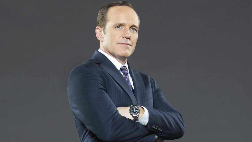 Captain Marvel : Phil Coulson sera de retour !