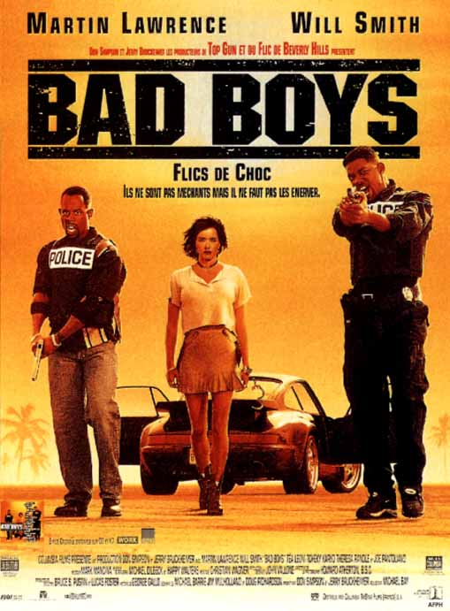 Bad Boys, bientôt le spin-off en série ?