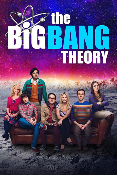 The Big Bang Theory - Renouvelée pour une saison 12