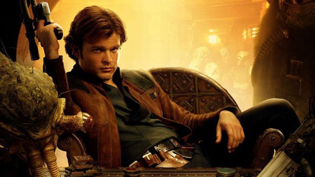 Cette fois, Han tire le premier !