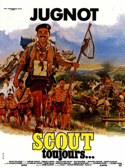 24 - Scout toujours (1985)