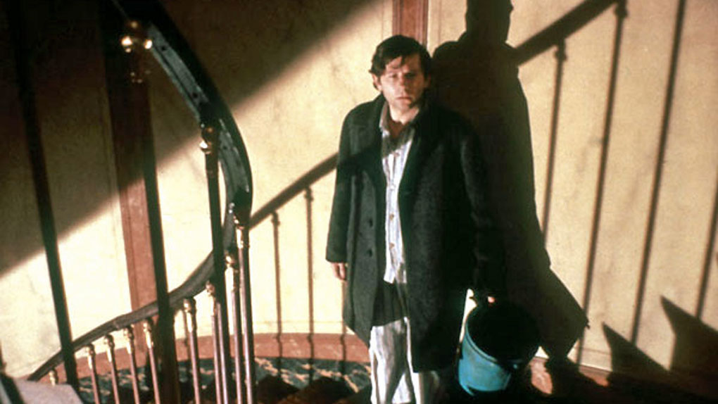 Le Locataire de Roman Polanski (1976)