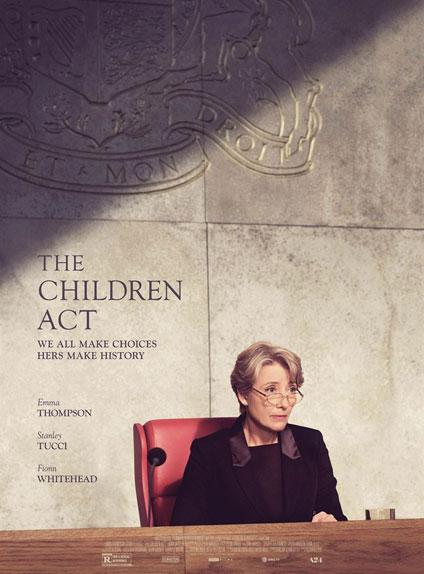 """The Children Act"""