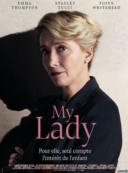 """""""My Lady"""" s'appelle en VO..."""