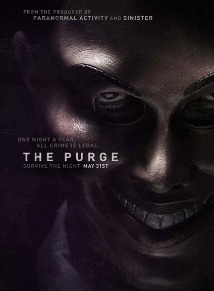 """The Purge"""