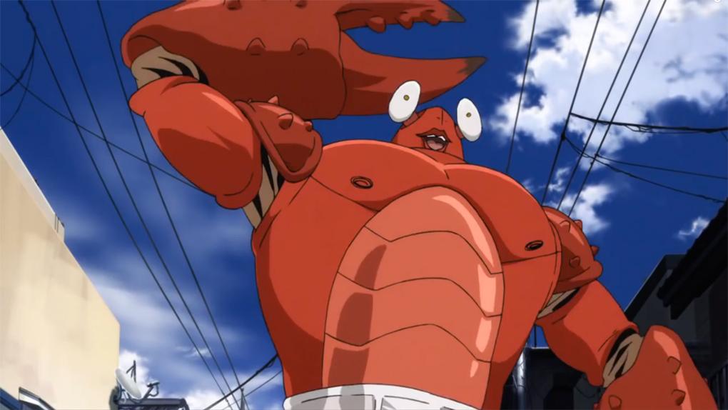 Crabotaure