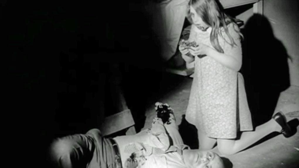 La Nuit des morts vivants (1968)