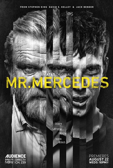 MR. MERCEDES - Renouvelée