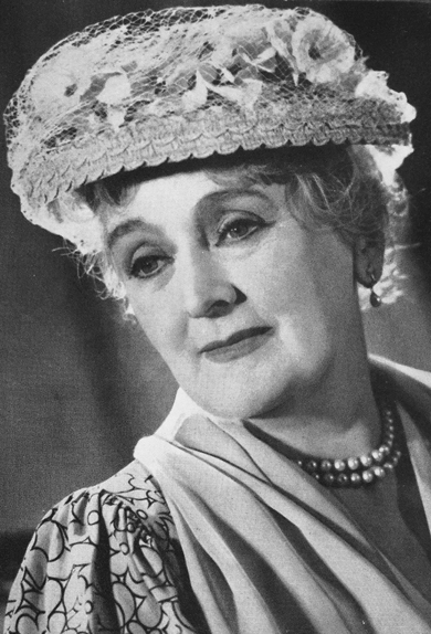 Margery Sharp (1905-1991)