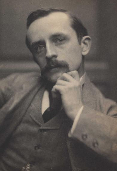 James Matthew Barrie (1860-1937)