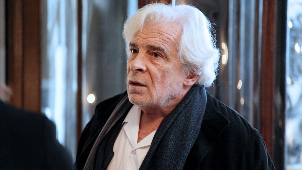 Jacques Weber (Jean Barizet)