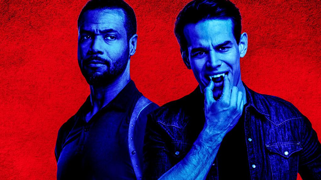 26 février : Shadowhunters saison 3
