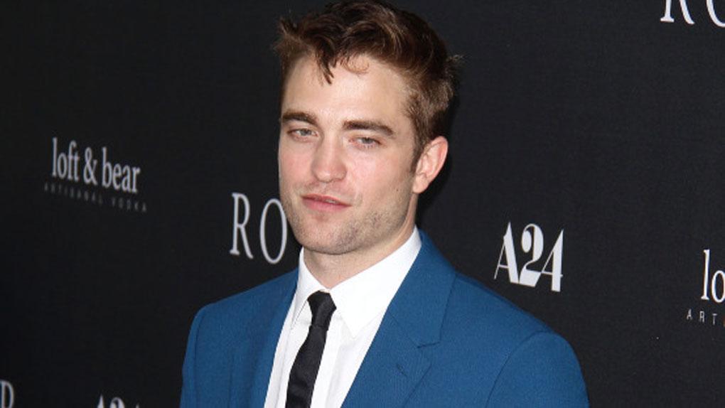 Bonus - Robert Pattinson dans Vanity Fair (2004)