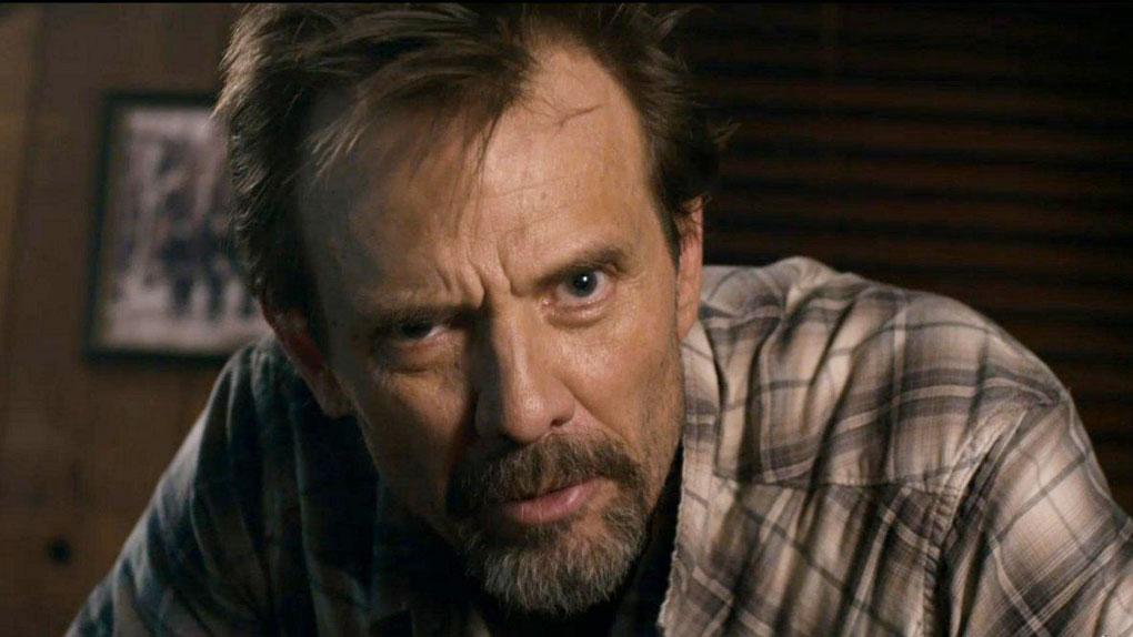 Michael Biehn dans Terminator 2 (1991)