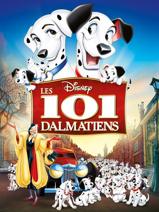Les 101 Dalmatiens (en développement)
