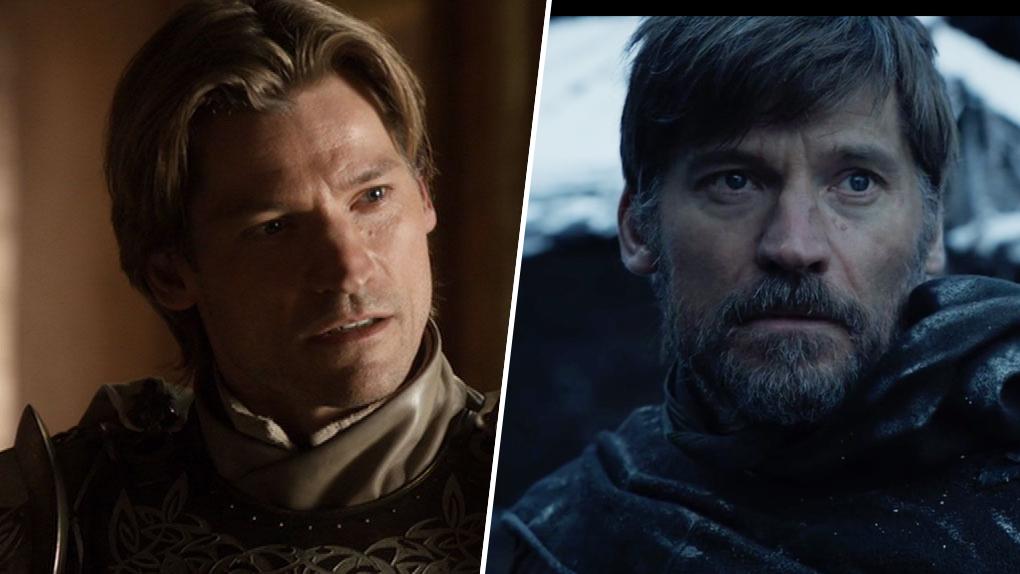Jaime Lannister (Nikolaj Coster-Waldau)