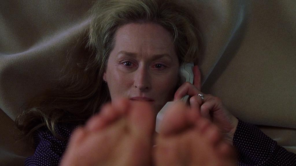 "Dans ""Adaptation."" de Spike Jonze (2002)"