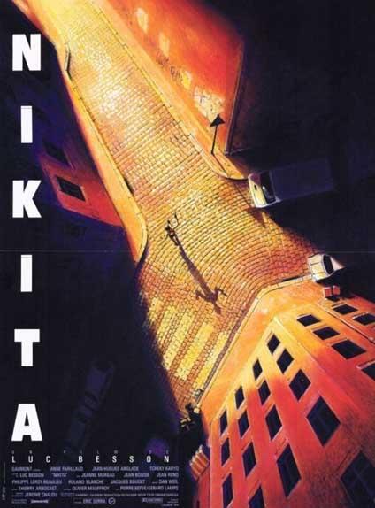 6ème : Nikita - 3.47/5