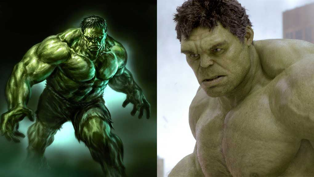 Avengers (Hulk)