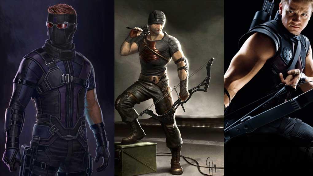 Avengers (Hawkeye)