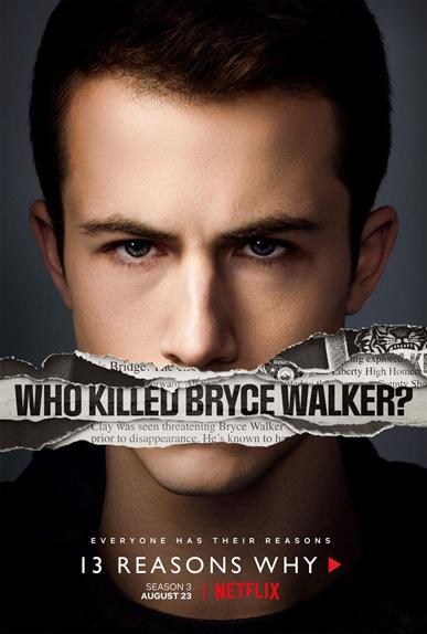 Clay Jensen (Dylan Minnette)