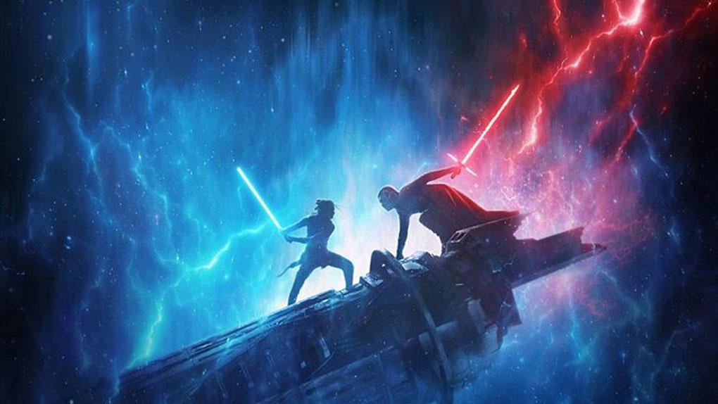 Une nouvelle affiche pour Star Wars - Episode IX