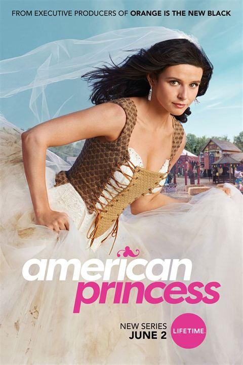 AMERICAN PRINCESS - Annulée