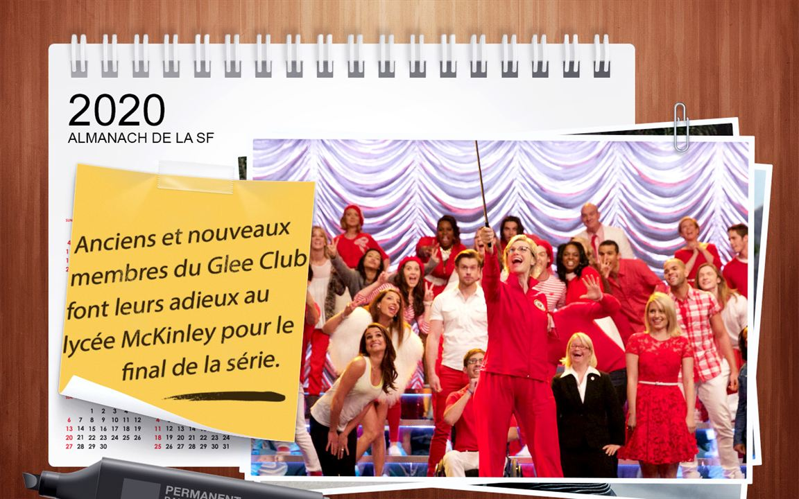 Glee S6E13