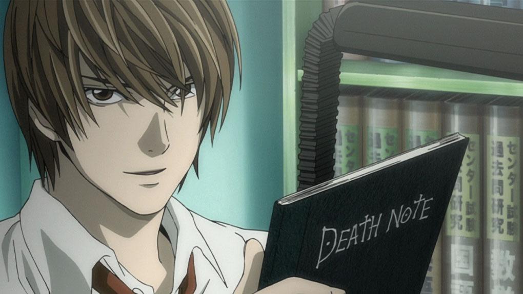 QUIZ Anime : à quels personnages appartiennent ces yeux ?: Light ...