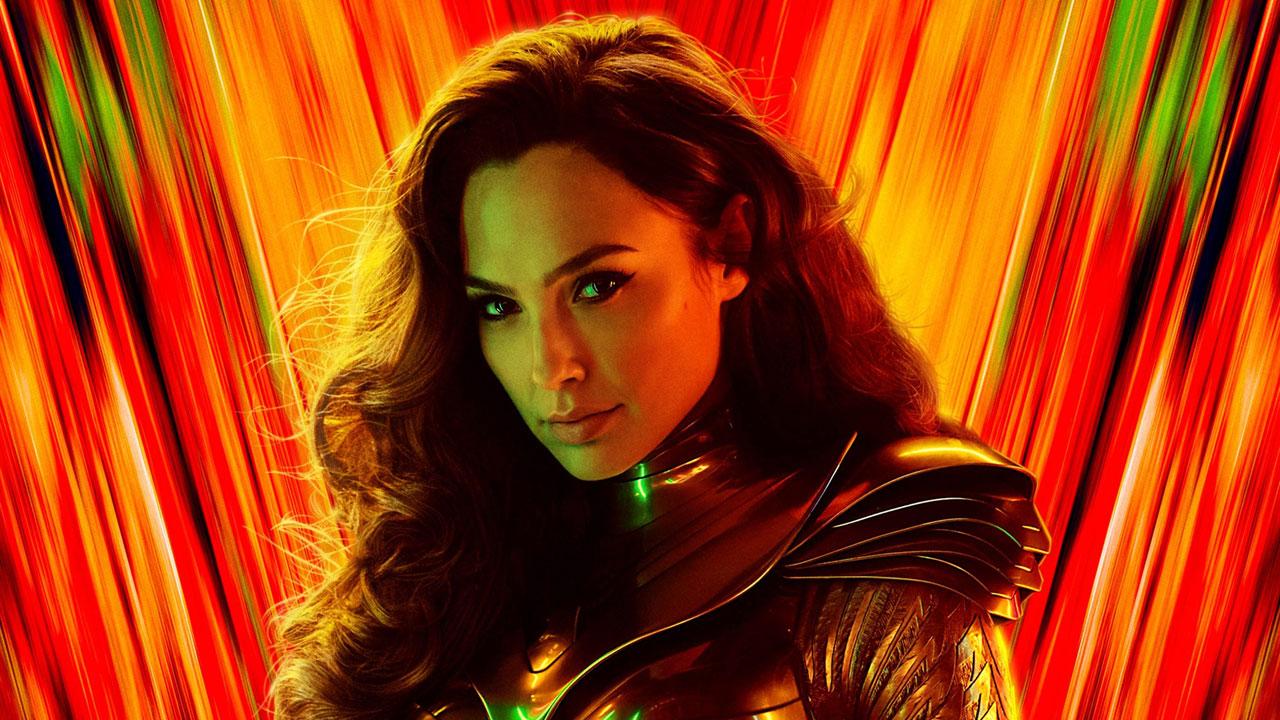 Wonder Woman 1984 Changement De Date De Sortie Pour Le Film Dc Actus Cine Allocine