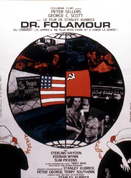 N°23 - Docteur Folamour
