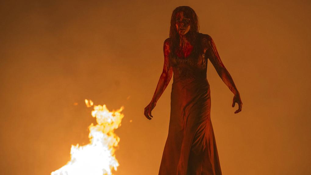 Carrie, la vengeance (2013)