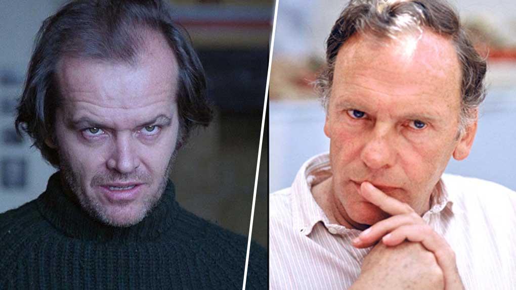 Jack Nicholson a été doublé par...