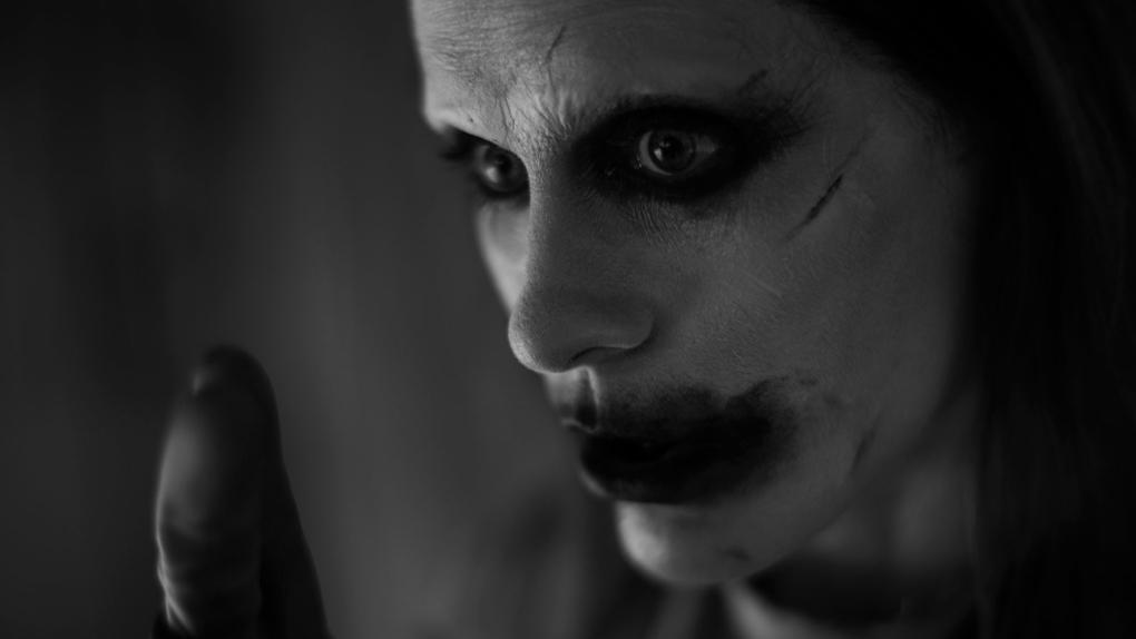 Le retour du Joker de Jared Leto