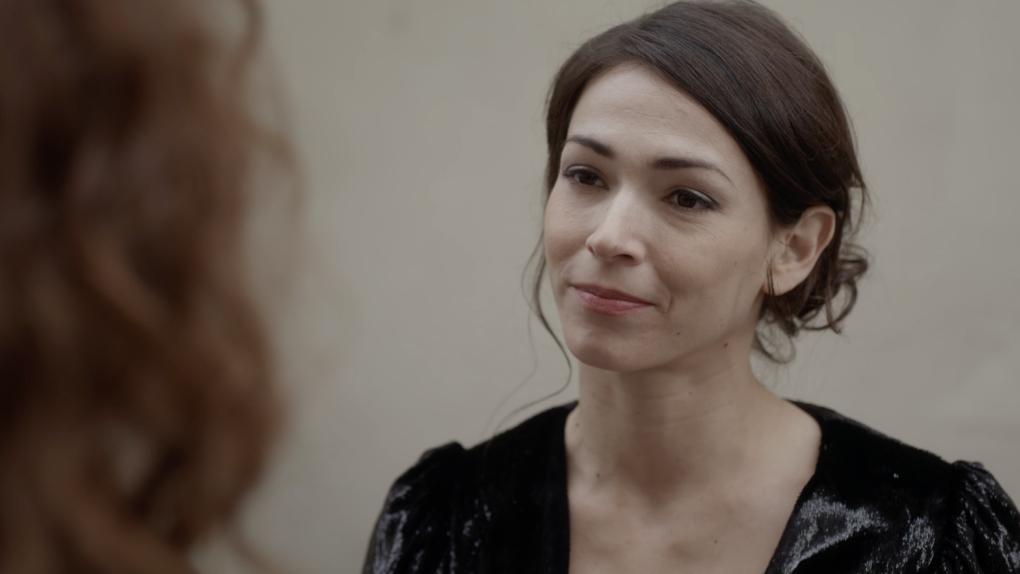 Elise (Malya Roman)