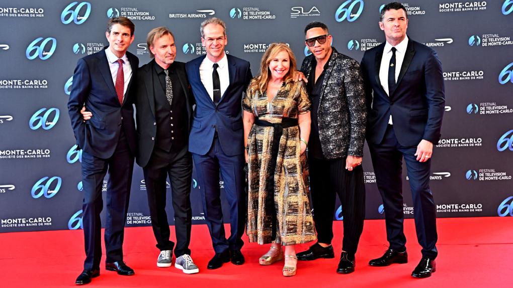 Le Jury de la 60ème édition