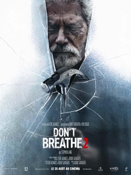 Don't Breathe 2 avec Stephen Lang, Brendan Sexton III, Madelyn Grace...