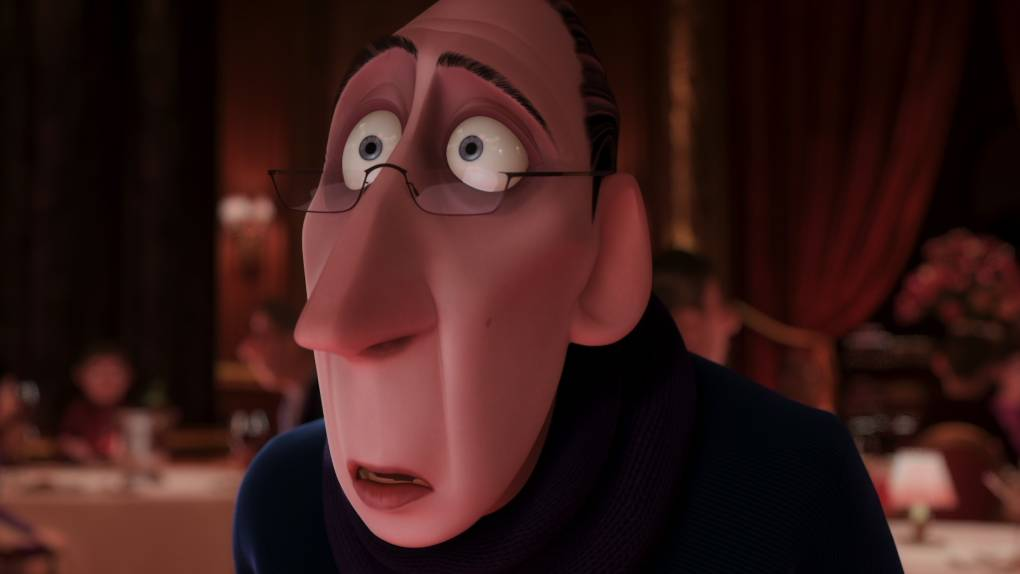 Anton Ego (Ratatouille)