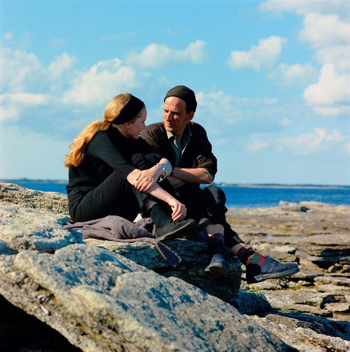Liv & Ingmar: Liv Ullmann, Ingmar Bergman